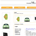B2B Marketplace Script : Company Profiles