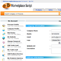 B2B Marketplace Script : Inbox/outbox For Messages