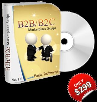 B2B Marketplace Script