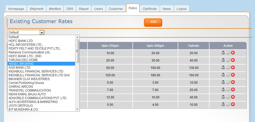 Tracking Air Shipments - wowkeyword.com