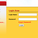 Courier Tracking Software : Staff User Login