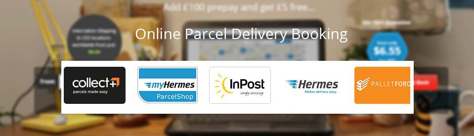 : Suivi de livraison / Envoi
