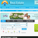 Php Real Estate Script : Advance Property Search