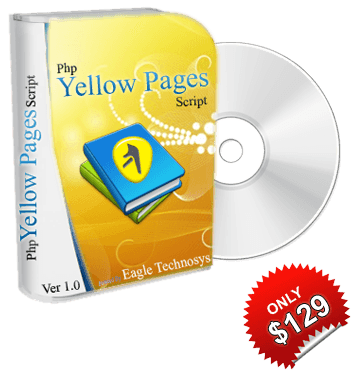 Yellow Pages Classified Script
