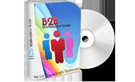 Php B2b Script India