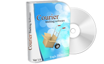 Courier Tracking Software Version 1.0