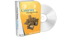 Courier Tracking Software Version 3.0