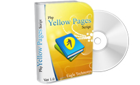 Php Yellow Pages Software Script Version 1.0
