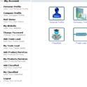 B2B del mercado Guión : Usuario Mi Cuenta
