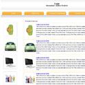 B2B del mercado Guión : Catálogo de Productos